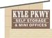 Kyle Parkway Self Storage