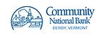 Community National Bank