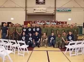 Military Appreciation Day 2014