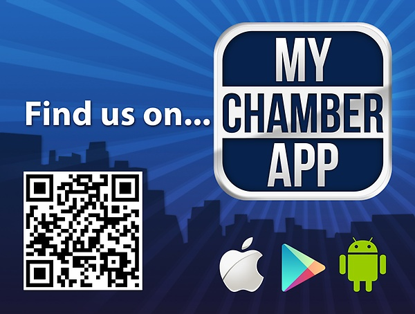 MyChamberApp! Download for free!