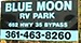 Blue Moon RV Park