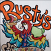 Rusty's Tropical Grill & Bar