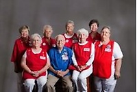 Our volunteer organizational purpose is to provide assistance wherever needed within the hospital.