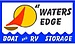 At Waters Edge Boat & RV Storage