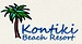 Kontiki Beach Resorts - Silver Level Sponsor