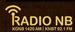 KGNB KNBT Radio New Braunfels