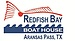 Redfish Bay Boat House