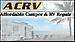 ACRV Repair Center
