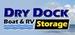 Dry Dock & TLC Storage