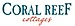 Coral Reef Cottages - SILVER LEVEL SPONSORS