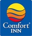 Comfort Inn--Marshall Station