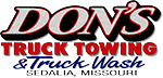 Don's Truck Towing & Truck Wash