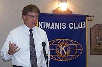 Kiwanis Club of Marshall