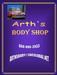 Arth's Body Shop