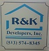 R & K DEVELOPERS INC