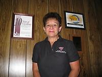 Paula Mader - Owner