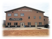 TP Printing Buildign - Abbotsford, WI