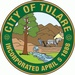 City of Tulare-City Council