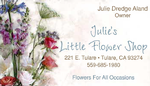 Julie's Little Flower Shop