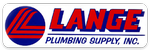 Lange Plumbing Supply Inc.