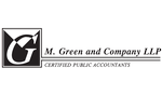M. Green and Company LLP, CPAs