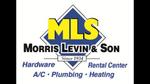 Morris Levin & Son Hardware