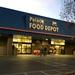 Palace Food Depot