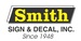 Smith Sign & Decal, Inc.