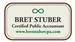 Bret P. Stuber, CPA