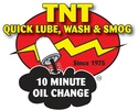 T-N-T Quick Lube, Wash & Smog