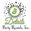 Details Party Rentals