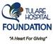 Tulare Hospital Foundation