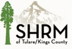 SHRM of Tulare-Kings County