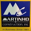 Brian Martinho Construction, Inc.