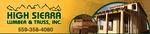 High Sierra Lumber & Supply Inc.