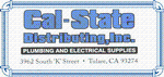 Cal-State Distributing, Inc.