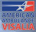 Tulare County Consolidated Ambulance Dispatch, Inc