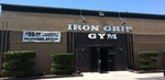 Iron Grip Gym