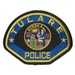 Tulare Police Department