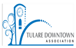 Tulare Downtown Association-TDA