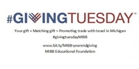 The MIBB Educational Foundation is proud to participate in Giving Tuesday