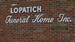 John J. Lopatich Funeral Home Inc.