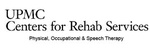UPMC Centers for Rehab Services