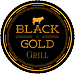 Black & Gold Grill