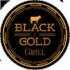 Black & Gold Grill
