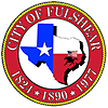 CITY OF FULSHEAR - Platinum Member