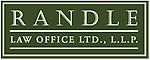 RANDLE LAW OFFICE LTD., L.L.P.- Silver Member