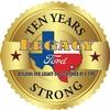 LEGACY FORD - Platinum Member