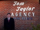 Tom Taylor Agency