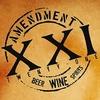 Amendment XXI